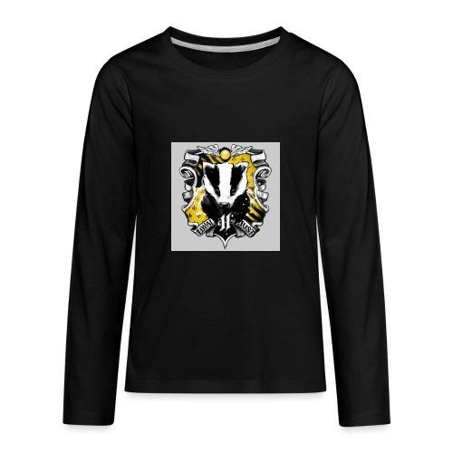 320292 19 - Kids' Premium Long Sleeve T-Shirt