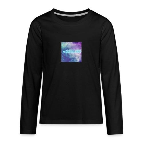 Kenneth dion - Kids' Premium Long Sleeve T-Shirt