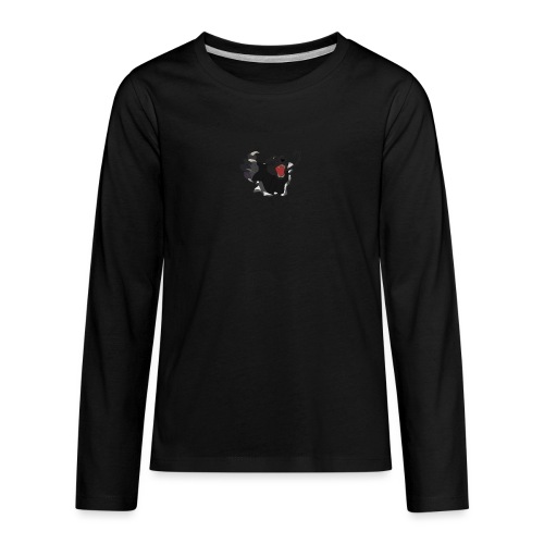 Panther - Kids' Premium Long Sleeve T-Shirt