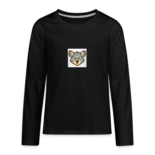 IMG 1450 - Kids' Premium Long Sleeve T-Shirt