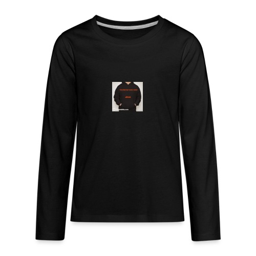 SHIRT - Kids' Premium Long Sleeve T-Shirt