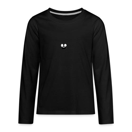 SaymynameYT's Hoodie Merch. - Kids' Premium Long Sleeve T-Shirt