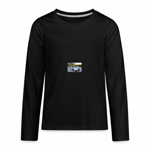 MICHOL MODE - Kids' Premium Long Sleeve T-Shirt