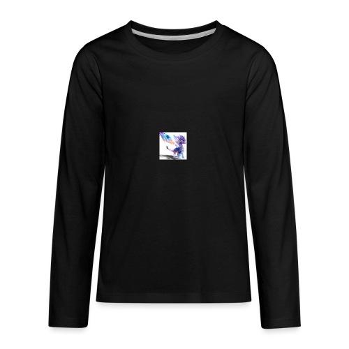 Spyro T-Shirt - Kids' Premium Long Sleeve T-Shirt
