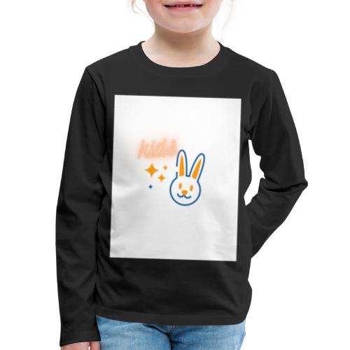 kids - Kids' Premium Long Sleeve T-Shirt