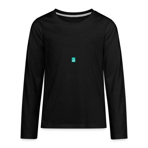 mail_logo - Kids' Premium Long Sleeve T-Shirt