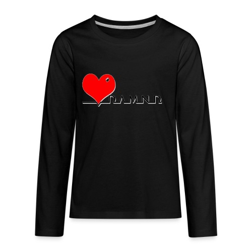 Damnd - Kids' Premium Long Sleeve T-Shirt
