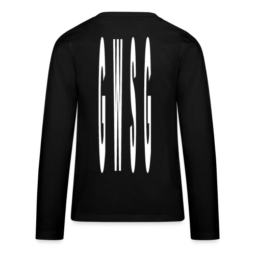 GWSG Type - Kids' Premium Long Sleeve T-Shirt