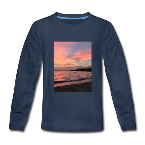 IMG 2416 - Kids' Premium Long Sleeve T-Shirt