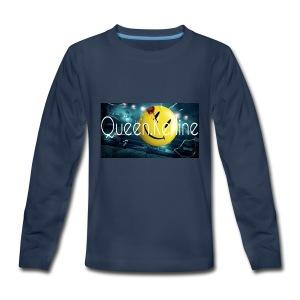 download 5 - Kids' Premium Long Sleeve T-Shirt