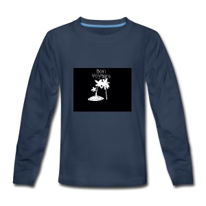 Vacation - Kids' Premium Long Sleeve T-Shirt
