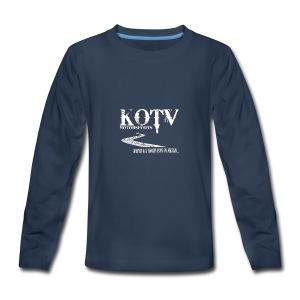 mexicologo - Kids' Premium Long Sleeve T-Shirt