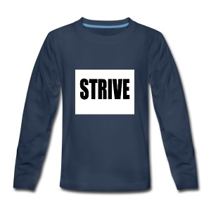 strive - Kids' Premium Long Sleeve T-Shirt