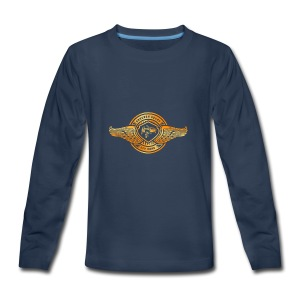 Squad Off Road - Kids' Premium Long Sleeve T-Shirt