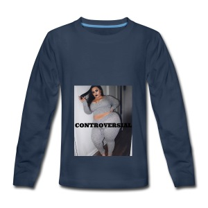 CONTROVERSIAL - Kids' Premium Long Sleeve T-Shirt
