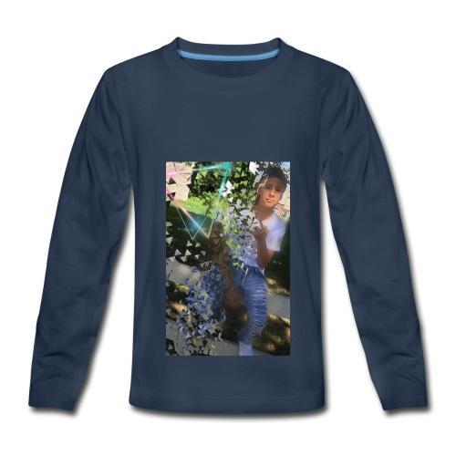 2882178C D696 4BAB B627 BA4B35FDC00D - Kids' Premium Long Sleeve T-Shirt