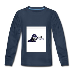 IMG 0196 - Kids' Premium Long Sleeve T-Shirt