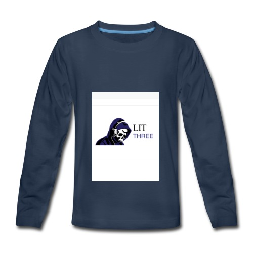IMG 0196 - Kids' Premium Long Sleeve T-Shirt