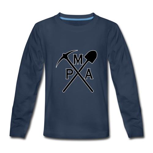 13710960 - Kids' Premium Long Sleeve T-Shirt