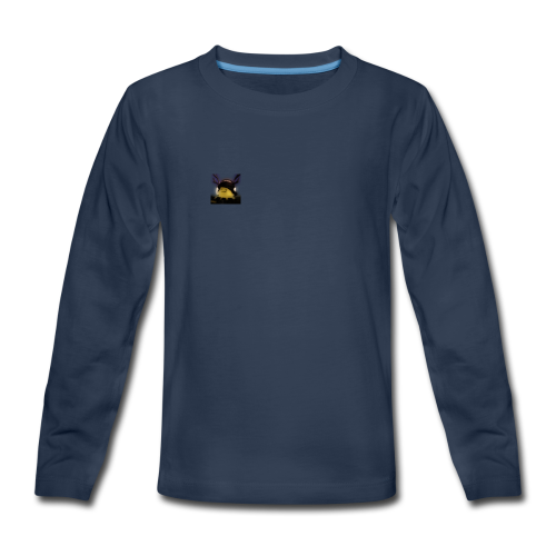 ecks de - Kids' Premium Long Sleeve T-Shirt