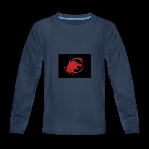 jcharris223 - Kids' Premium Long Sleeve T-Shirt