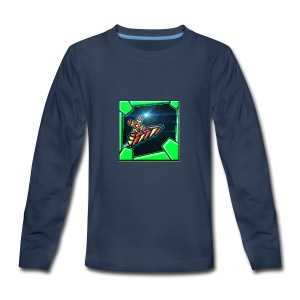 my gd thing - Kids' Premium Long Sleeve T-Shirt