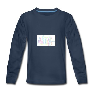 iphone maddie case - Kids' Premium Long Sleeve T-Shirt