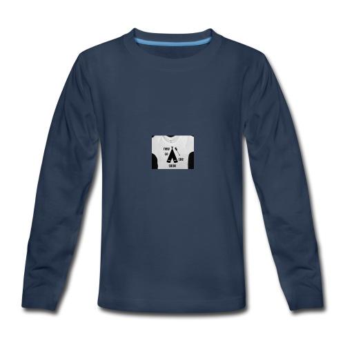 new born - Kids' Premium Long Sleeve T-Shirt