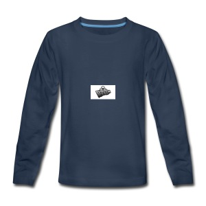 dedsec - Kids' Premium Long Sleeve T-Shirt