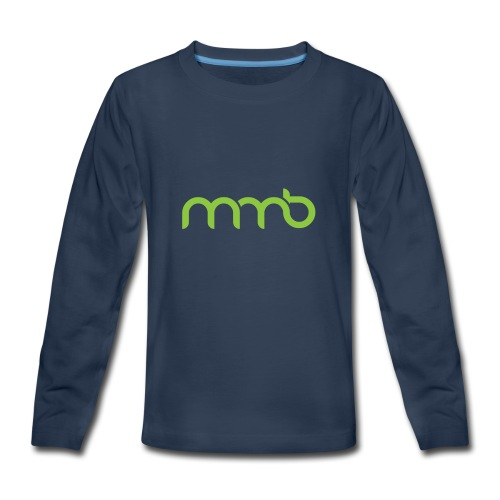 MMB Apparel - Kids' Premium Long Sleeve T-Shirt