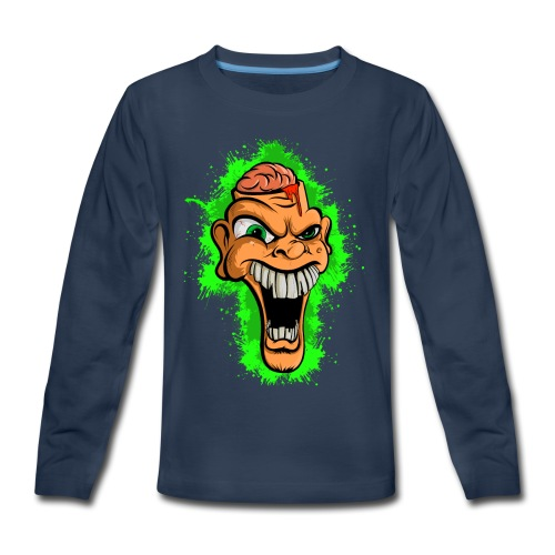 Out of sorts... - Kids' Premium Long Sleeve T-Shirt