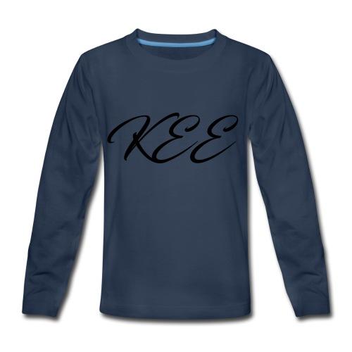 KEE Clothing - Kids' Premium Long Sleeve T-Shirt