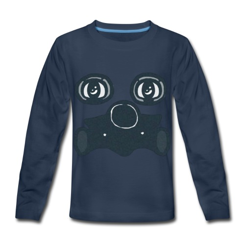 Toxic - Kids' Premium Long Sleeve T-Shirt
