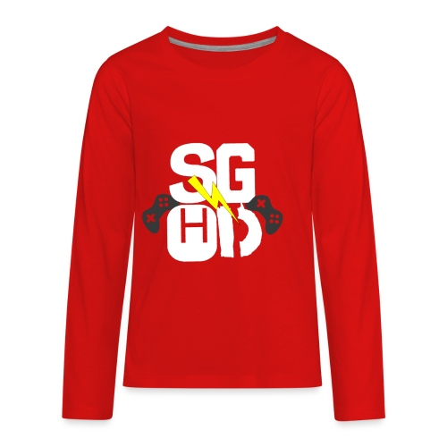 IMG_0350 - Kids' Premium Long Sleeve T-Shirt