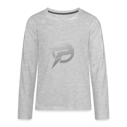 2dlogopath - Kids' Premium Long Sleeve T-Shirt