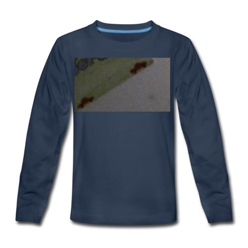 1523960171640524508987 - Kids' Premium Long Sleeve T-Shirt