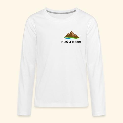 RFD 2018 - Kids' Premium Long Sleeve T-Shirt