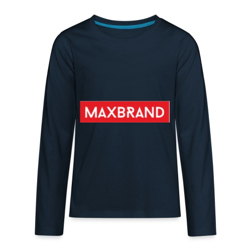 FF22A103 707A 4421 8505 F063D13E2558 - Kids' Premium Long Sleeve T-Shirt