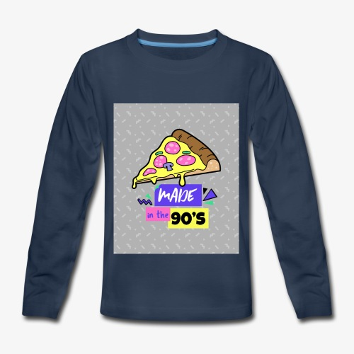 Made In The 90's - Kids' Premium Long Sleeve T-Shirt