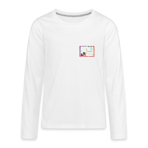 animals - Kids' Premium Long Sleeve T-Shirt