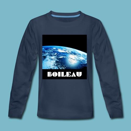 13 - Kids' Premium Long Sleeve T-Shirt