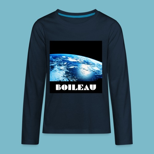 13 - Kids' Premium Long Sleeve T-Shirt