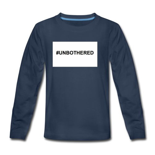 IMG 20180124 100554 - Kids' Premium Long Sleeve T-Shirt
