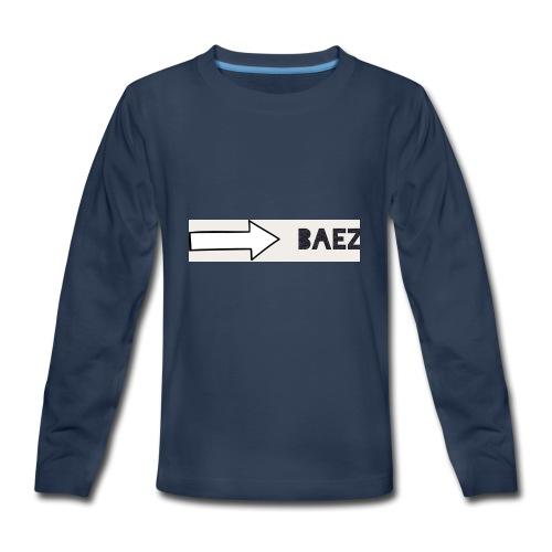 F6F9BD6F 0E25 4118 9E85 FD76DA1EB7FA - Kids' Premium Long Sleeve T-Shirt
