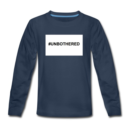 IMG 20180124 100554 - Kids' Premium Long Sleeve T-Shirt