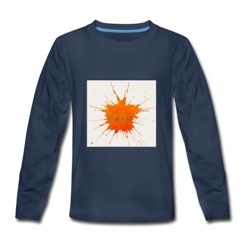 6C41B142 F181 40AC BE79 C7159893DD66 - Kids' Premium Long Sleeve T-Shirt