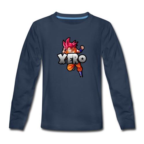 Xero - Kids' Premium Long Sleeve T-Shirt