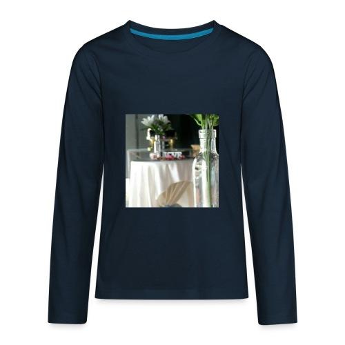 Spread the Love! - Kids' Premium Long Sleeve T-Shirt