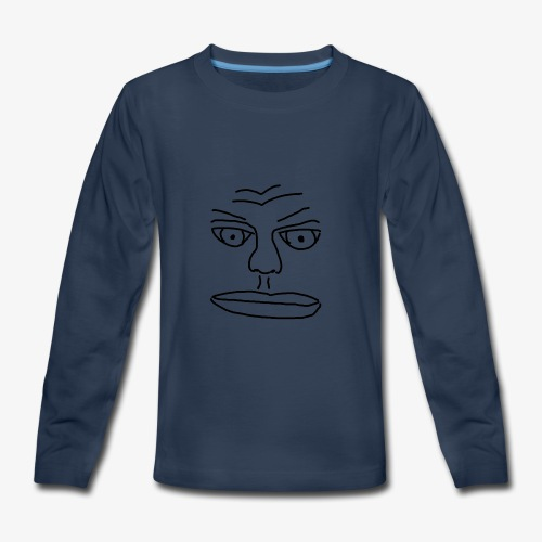 chenapan - Kids' Premium Long Sleeve T-Shirt