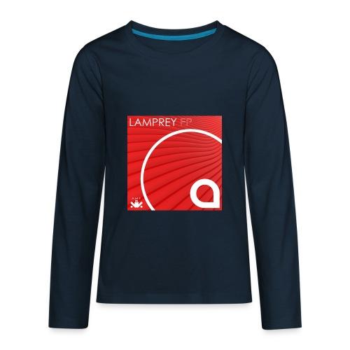 Lamprey - Kids' Premium Long Sleeve T-Shirt